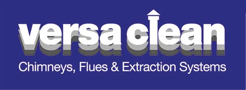 Versa Clean - Chimneys Flues and extration systems across Suffolk, Essex and East Anglia